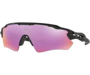 Oakley Sonnenbrille Radar EV Path Prizm Golf Polished Black Brillenfassung - Sportbrillen rHVPHdfqc,