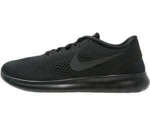 best service d1921 ccfa8 Nike Free RN blackanthraciteblack ab 96,95 €  Preisvergleich