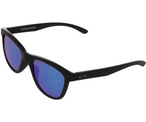 82c5c71d81 ... (matte black sapphire iridium polarized). Oakley Moonlighter OO9320