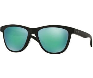 e46c9a5cb8c Buy Oakley Moonlighter OO9320-12 (matte black jade iridium polarized ...