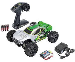 Image of Carson 1:16 X16 Truggy Mini Warrior 2.4 GHz 100% RTR (500404065)
