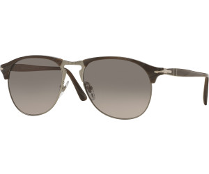 Persol PO8649S Sonnenbrille Tortoise 108-4E 53mm Irth5ABqe