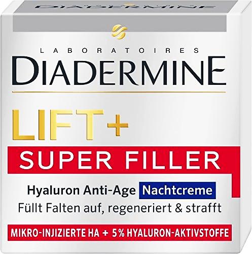 Diadermine Lift+ Super Filler Nachtcreme (50ml)