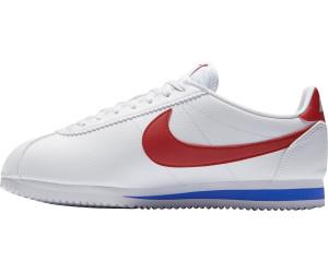 Nike Classic Cortez Leather whitevarsity royalvarsity red