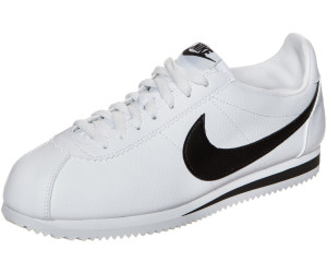 70149ee0ba81d Nike Classic Cortez Leather white black desde 52