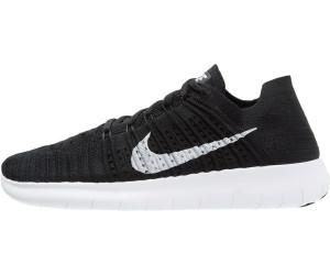 Nike Free RN Flyknit blackwhite ab 129,99