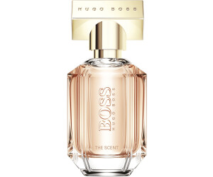 buy hugo boss the scent for her eau de parfum from. Black Bedroom Furniture Sets. Home Design Ideas