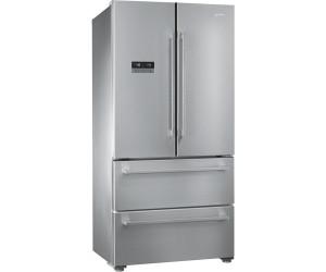 Smeg Kühlschrank Verbrauch : Smeg fq55fxe1 ab 1.248 99 u20ac preisvergleich bei idealo.de