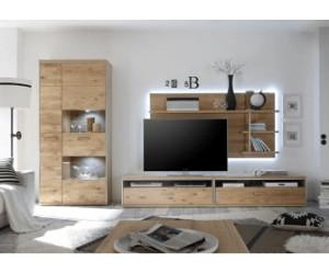 mca furniture espero wohnkombination iii esp11w03 ab preisvergleich bei. Black Bedroom Furniture Sets. Home Design Ideas