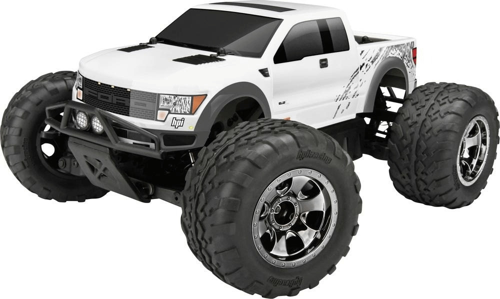 HPI Racing Savage XS Flux RTR (115125)
