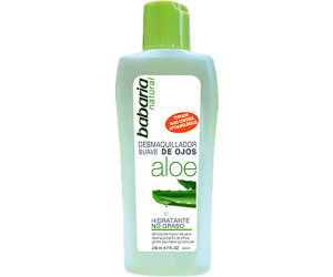 Babaria Alove Vera Eye Make-Up Remover (200ml)