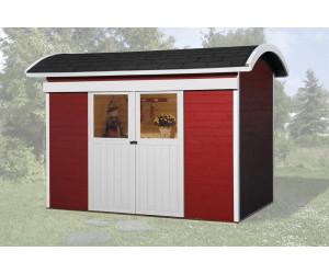 weka schiebet rhaus 228 295 x 209 cm ab preisvergleich bei. Black Bedroom Furniture Sets. Home Design Ideas