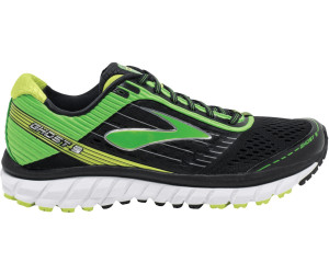 773f5dc792f Brooks Ghost 9 black green lime punch ab 139