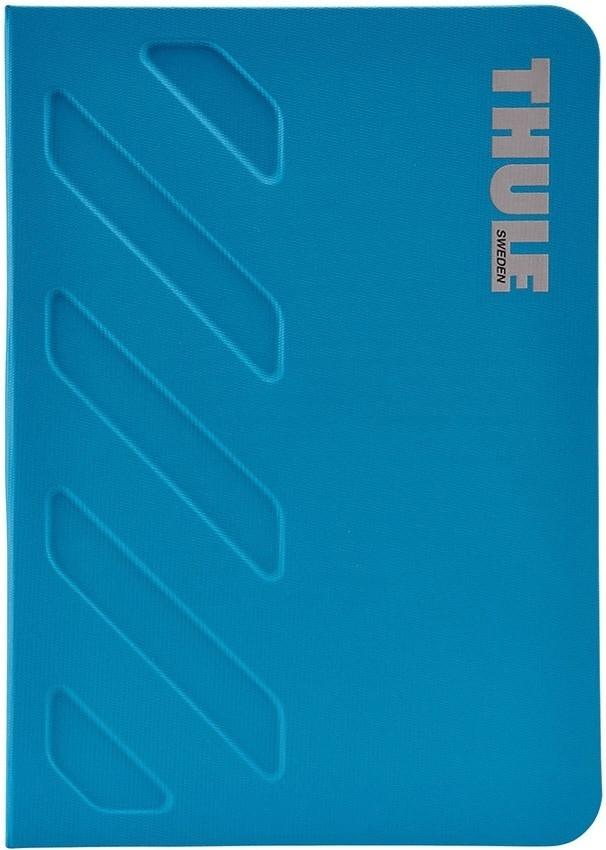 Image of Case Logic Gauntlet Case iPad Air blue (TGSI1095B)