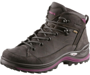 Lowa Bormio GTX QC Women Größe UK 6 schiefer/violett