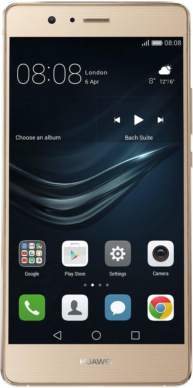Huawei P9 lite Dual 2GB gold