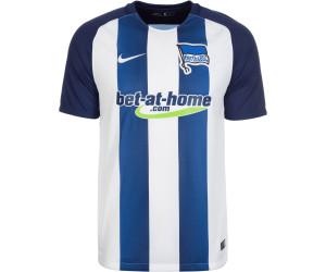 timeless design 7157a cf5b5 Nike Hertha BSC Trikot 2017 ab 29,95 € | Preisvergleich bei ...