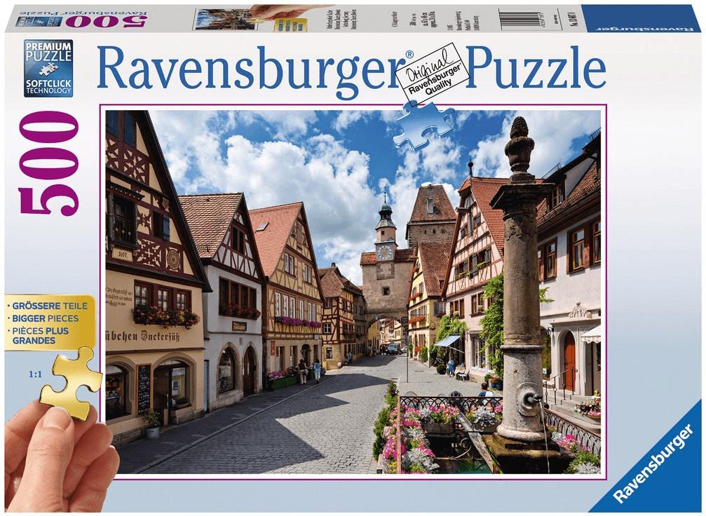 Ravensburger Rothenburg ob der Tauber