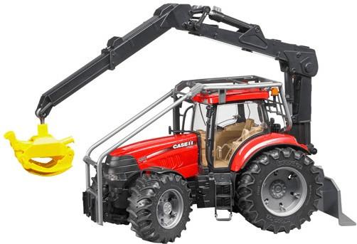 Bruder Case IH PUMA CVX 230 Forstraktor (03097)