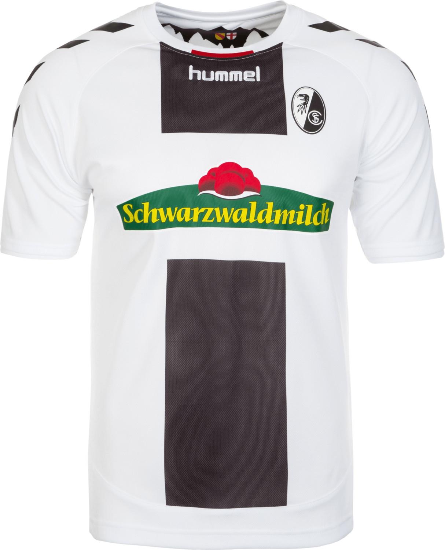 Hummel SC Freiburg Away Trikot 2016/2017