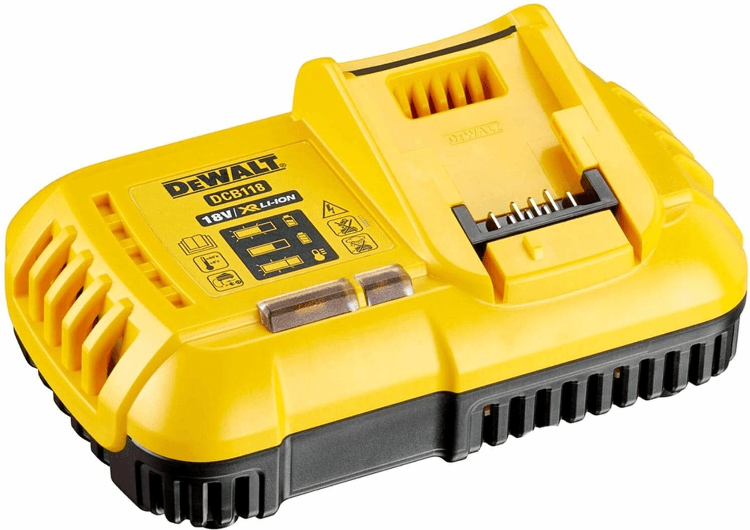 Image of DeWalt DCB 118
