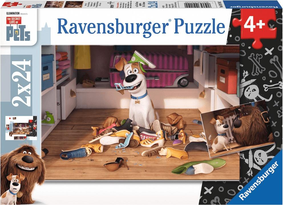 Ravensburger Sturmfrei