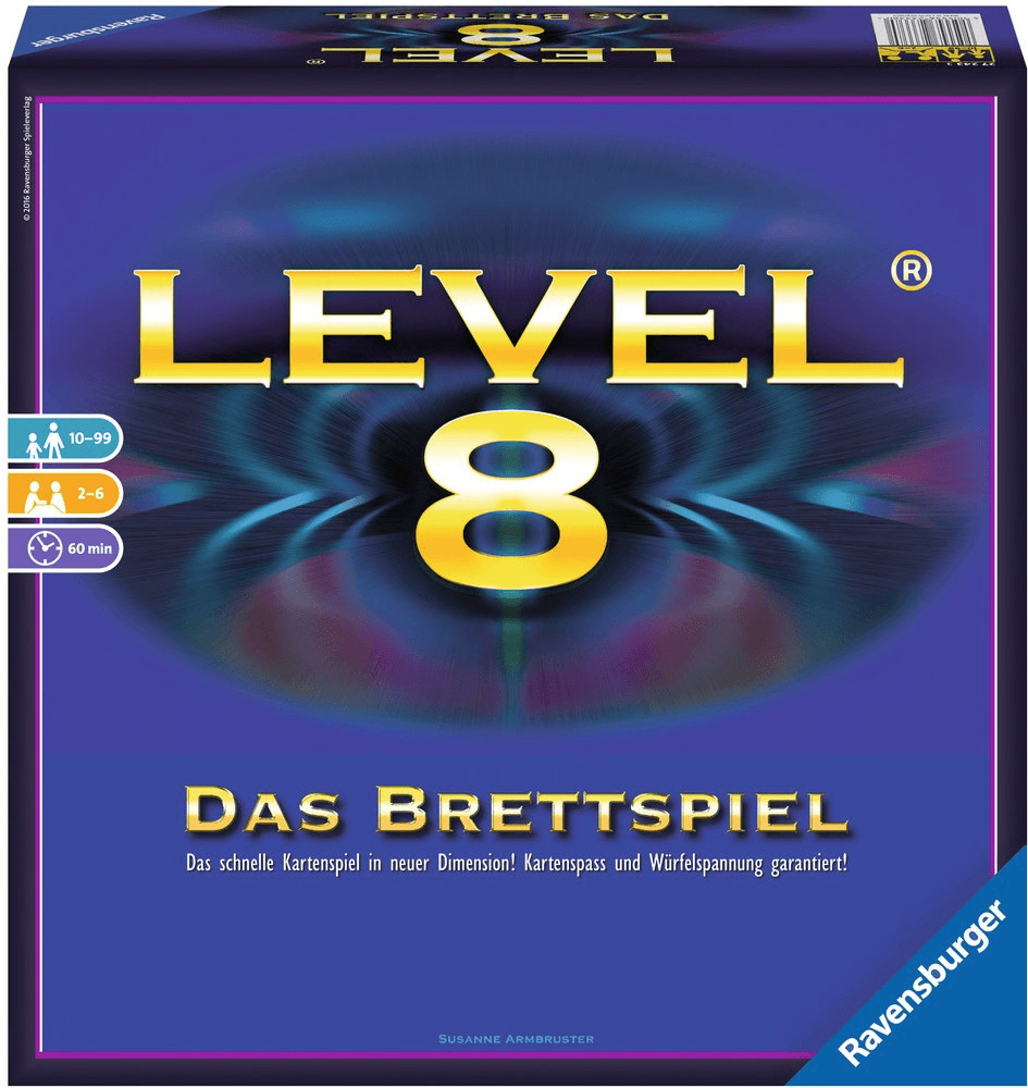 Ravensburger Level 8 (27243)
