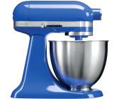 KitchenAid Robot pâtissier Artisan Mini bleu saphir