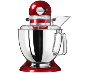 Kitchenaid artisan 5ksm175ps a 488 99 miglior prezzo for Kitchenaid artisan prezzo