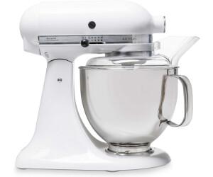 KitchenAid Artisan 5KSM175PSEWH a € 459,99 | Miglior prezzo su idealo