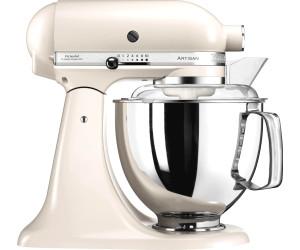 Kitchenaid artisan 5ksm175pselt a 500 00 miglior for Kitchenaid artisan prezzo