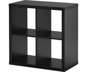 Scaffali A Cubo Ikea.Ikea Scaffale Kallax 77x77cm A 21 06 Miglior Prezzo Su Idealo