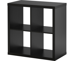 ikea kallax regal 77x77cm ab 24 99 preisvergleich bei. Black Bedroom Furniture Sets. Home Design Ideas