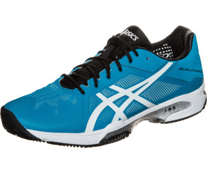 160a8f204a Asics Gel-Solution Speed 3 Clay blue jewel/white/black a € 45,99 ...