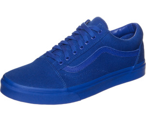 vans old skool nautical blue