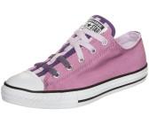 76820e36bf1ec8 Converse Chuck Taylor All Star Loopholes Slip Ox Kids - powder purple moody  purple