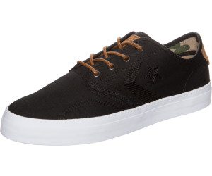 Converse Cons Zakim OX Herren Sneaker Schwarz