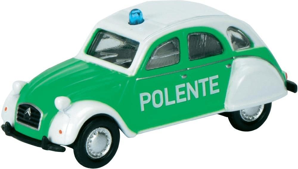 Schuco Citroën 2CV ´´Polente´´ (452608800)