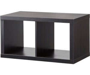 ikea kallax regal 77x39x42cm ab 19 99 preisvergleich bei. Black Bedroom Furniture Sets. Home Design Ideas