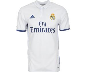 Adidas Maillot Real Madrid 2017 au meilleur prix sur