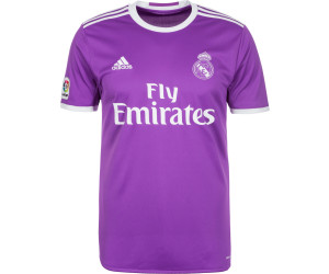Maillot Extérieur Real Madrid 2017