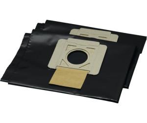 Nilfisk Original 107400233 Sicherheitsfiltersack Filtersäcke 5 Stück