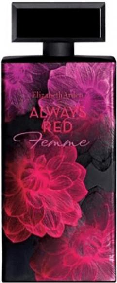 Elizabeth Arden Always Red Femme Eau de Toilette (50ml)