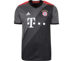 Seconda Maglia Home FC Bayern München 2016