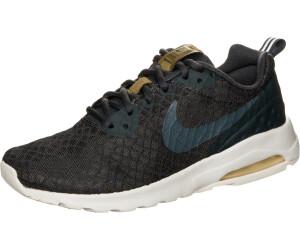 Nike Damen Wmns Air Max Motion Lw Se Sneaker, Schwarz (Black