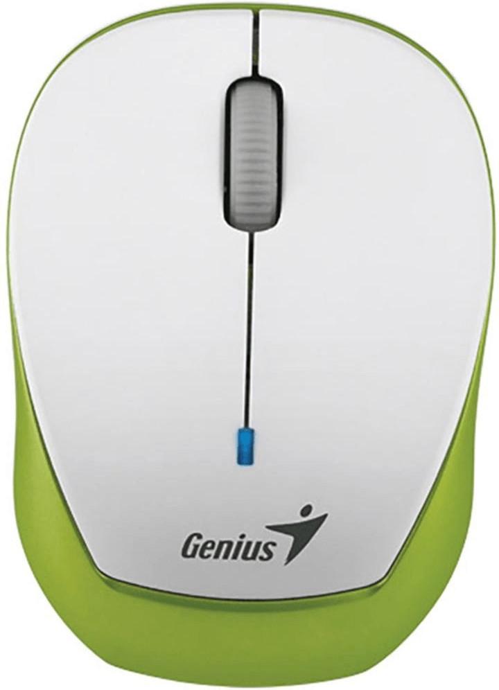 Image of Genius Micro Traveler 9000R V3 (green)