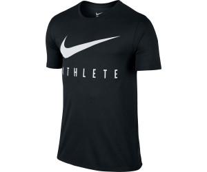 techfit shirt herren nike