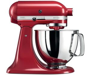 Kitchenaid Artisan 5ksm125 Ab 35900 Preisvergleich Bei Idealode