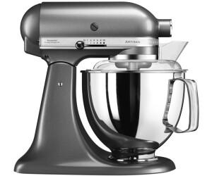 KitchenAid Artisan Küchenmaschine Preisvergleich | Günstig bei ...