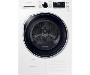 Samsung dv80k6010cw eg ab 569 00 u20ac preisvergleich bei idealo.de